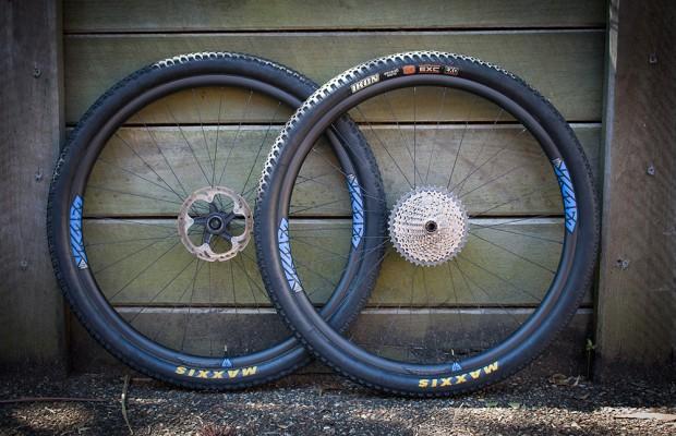 Ventajas de las ruedas de carbono en mountain bike
