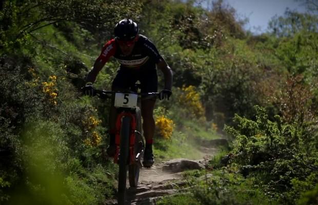 La Rioja Bike Race 2019, mountain bike con denominación de origen