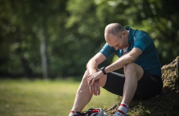 ¿Cuántos días debe descansar un ciclista a la semana?