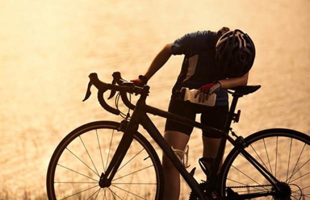 3 trucos mentales para vencer el cansancio cuando vas en bici