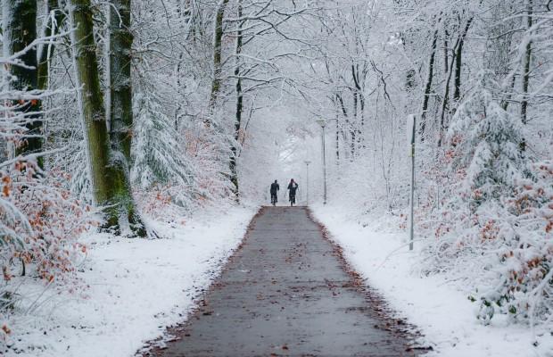 Consejos para salir en bici los días de lluvia y frío