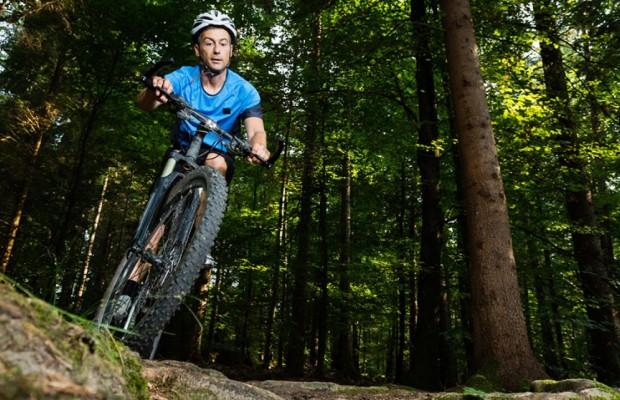 Consejos para novatos en el mountain bike