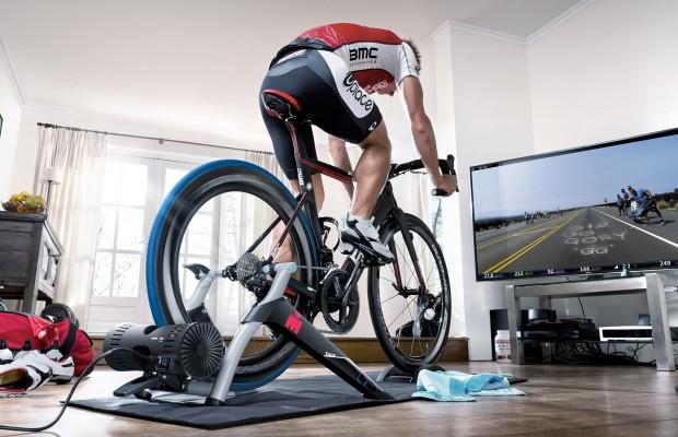 Garmin compra Tacx, nadie quiere quedarse fuera del ciclismo virtual