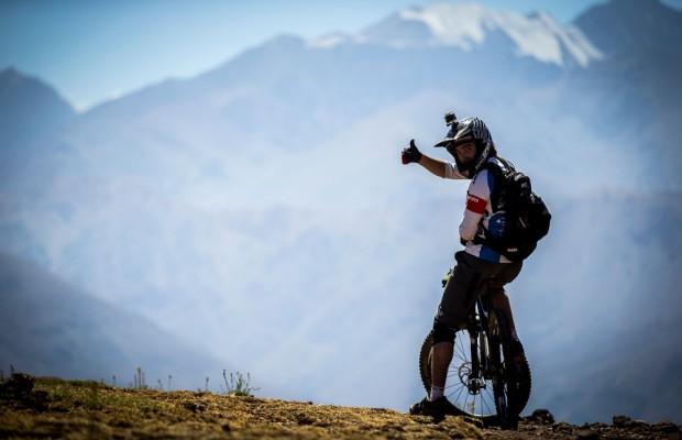 El mountain bike es una medicina para tu mente