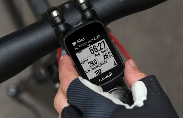 Garmin Edge 130: compacto y potente. El GPS de referencia