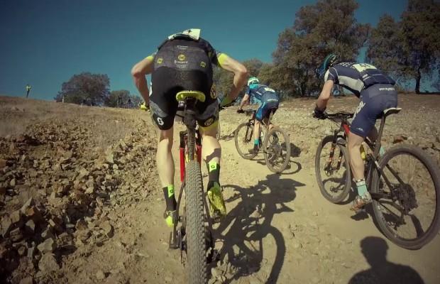 El recorrido de la Andalucía Bike Race 2019 etapa a etapa