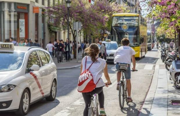¿Por qué han aumentado los accidentes con ciclistas involucrados?