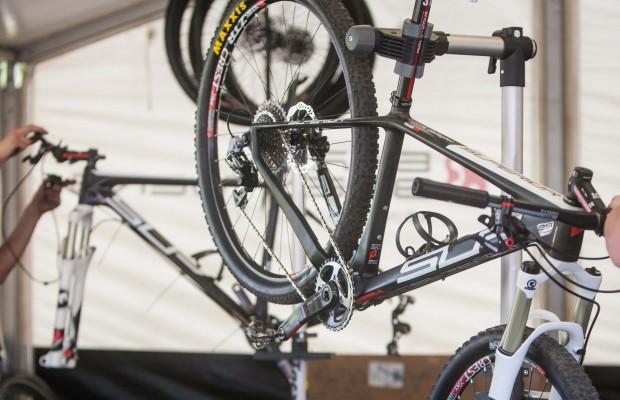 Guía completa para el mantenimiento de tu mountain bike