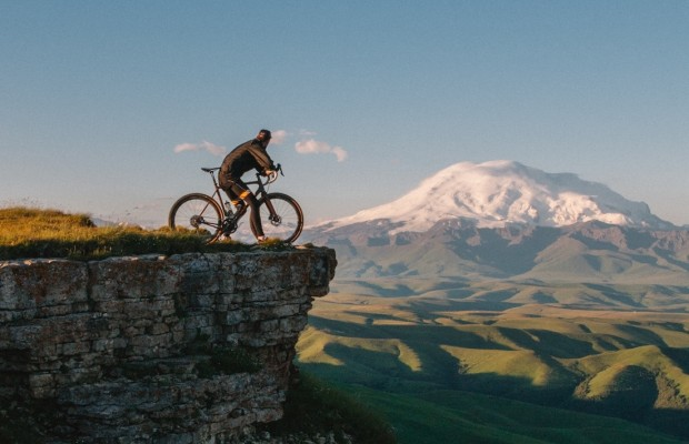 El ciclismo puede reducir el estrés y calmar la ansiedad