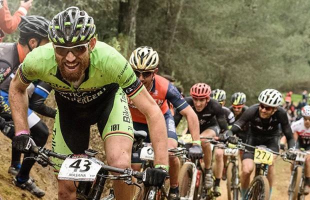 Últimos días para inscribirse en la Andalucía Bike Race 2019