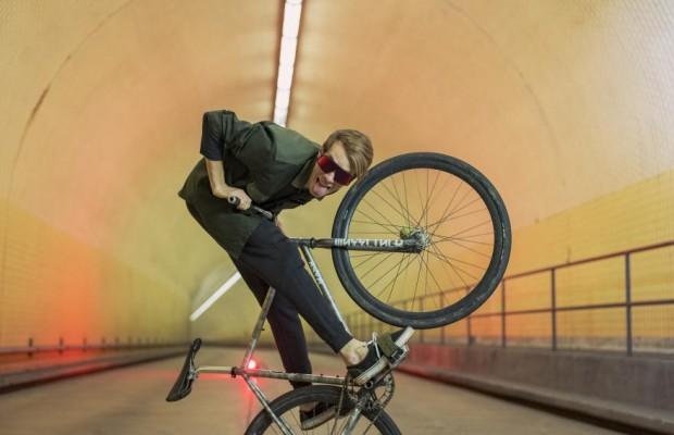 Oakley Sutro, las nuevas gafas para ciclistas urbanos
