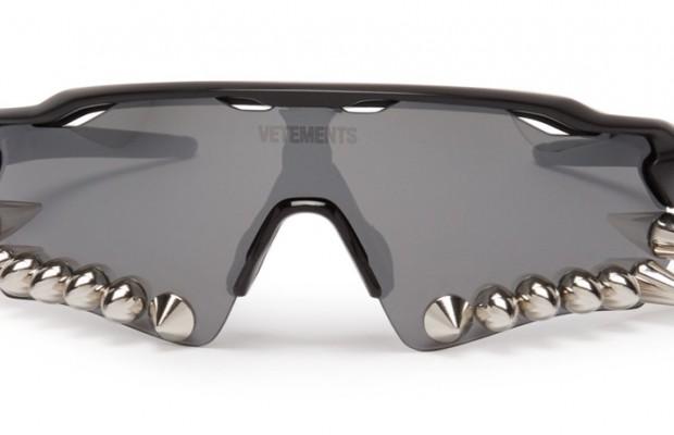 Oakley Spikes, la versión más radical de unas gafas para ciclismo