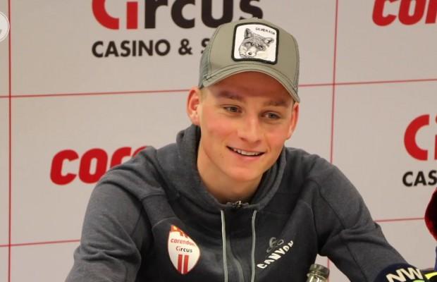 Mathieu van der Poel: