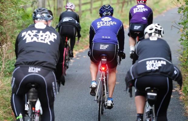 Un estudio confirma que es mejor ser un ciclista con sobrepeso que estar delgado y ser sedentario