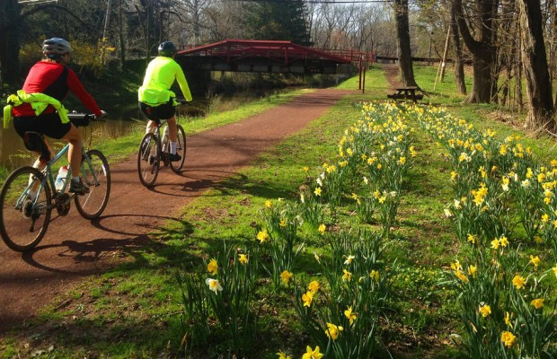 Grandes problemas de los ciclistas en primavera y cómo superarlos