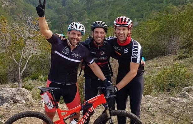 El seleccionador argentino Lionel Scaloni sufre un atropello cuando iba en bici por Mallorca