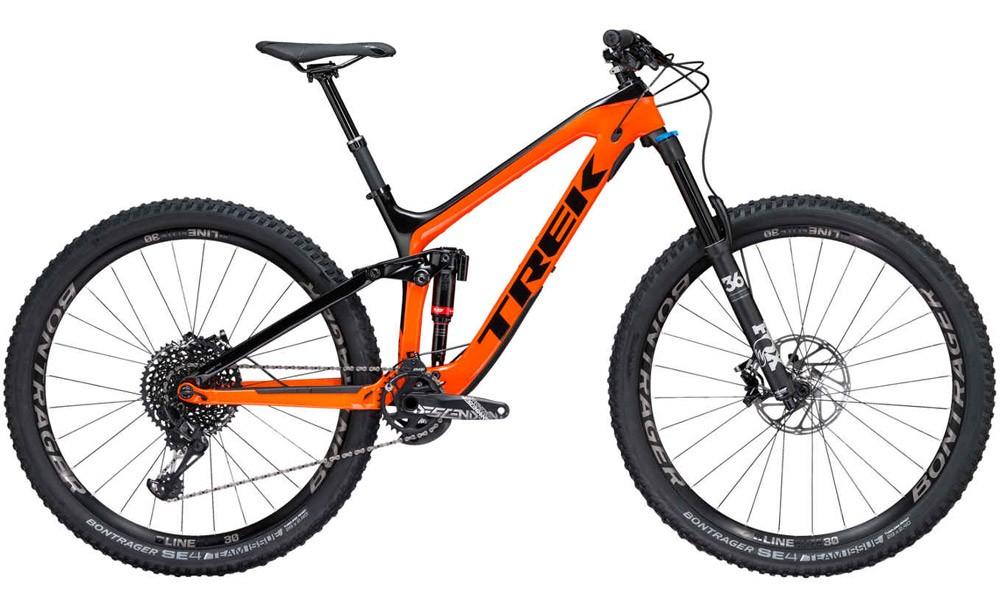 mountain bikes Trek, mountain bike Trek