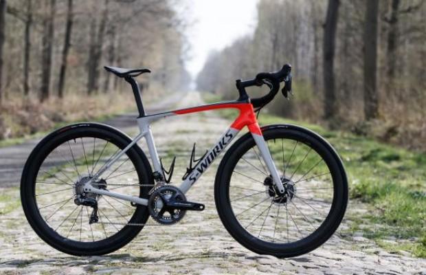 Nueva Specialized Roubaix, la primera con Future Shock