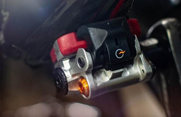SRAM compra PowerTap, la marca de pedales con medidor de potencia integrado