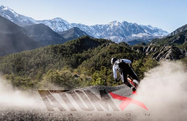 Cuando una e-bike te ayuda a recuperar la ilusión, Karim Amour y BH Atom X Carbon