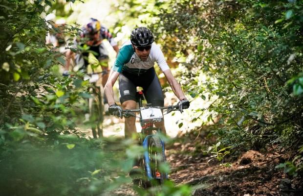 Andalucía Bike Race 2019: Lo mejor de la etapa reina en vídeo