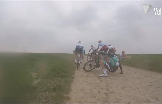 El Infierno del Norte desde dentro. Así fue la París Roubaix 2019
