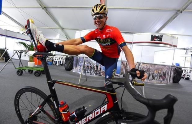 Qué hacer si te da un calambre sobre la bici