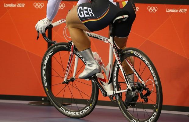 ¿Por qué sales en bici a menudo y no pierdes peso?