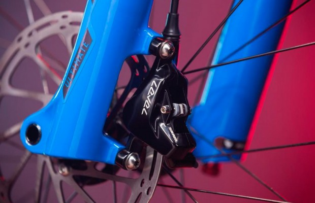 New SRAM Level 2020 brakes, more power with the same weight