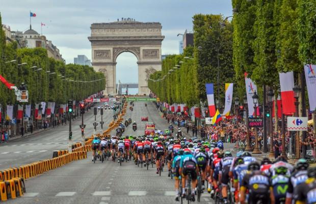 ¿Cuáles son los tapados para ganar el Tour de Francia 2019?