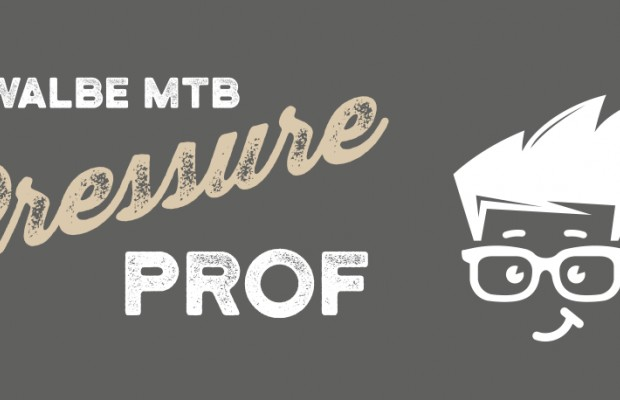 Schwalbe's Pressure Prof: calcula la presión que necesitas en segundos