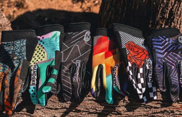 Los originales guantes Handske llegan a España