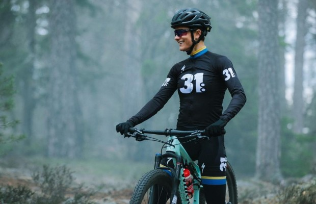Jenny Rissveds returns with her own team and with the support of Specialized
