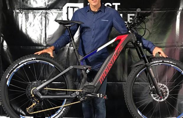Razones para comprar una mountain bike eléctrica