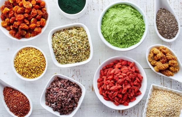 ¿Qué son los alimentos adaptógenos?