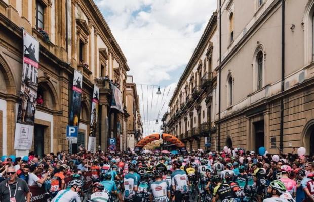 ¿Quién puede ganar el Giro de Italia 2019?