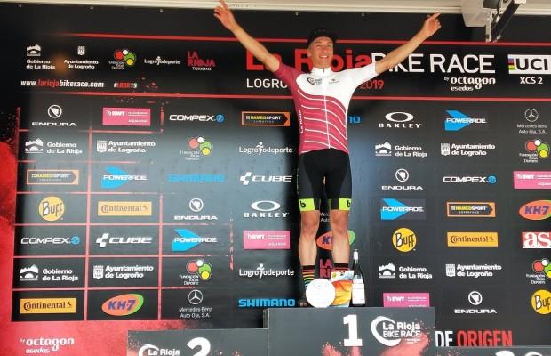 La Rioja Bike Race 2019: declaraciones y resumen de la etapa 3