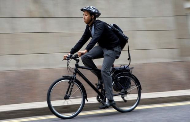 Cómo puede ayudarte el ciclismo en tu trabajo