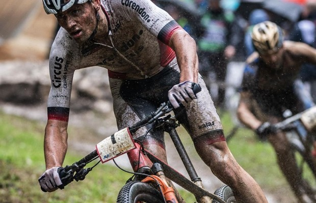 The 5 fastest mountain bikes of the Albstadt 2019 World Cup