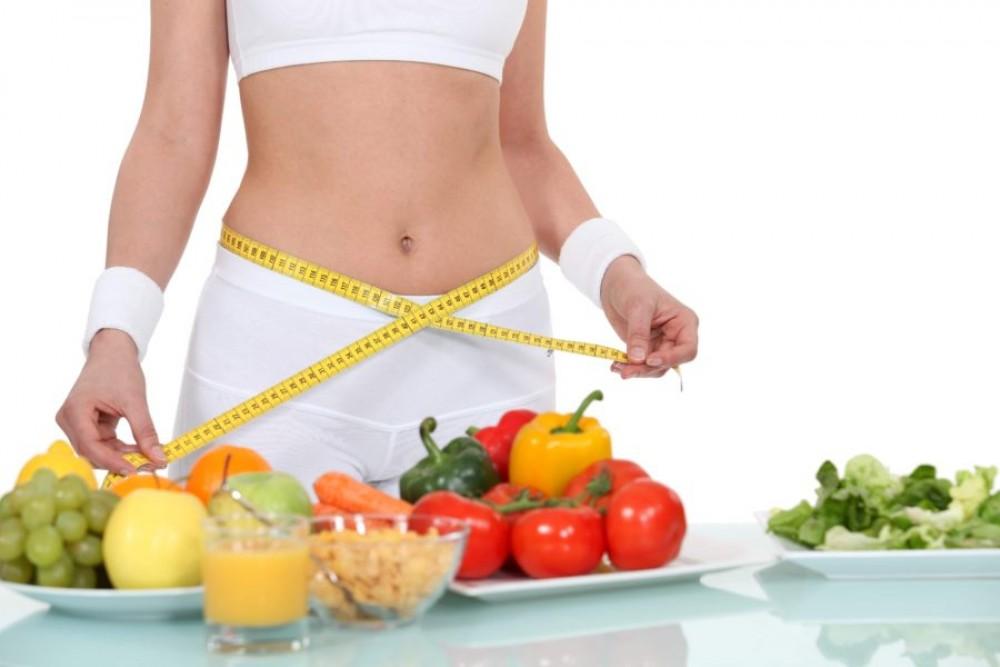 La dieta balanceada para bajar de peso