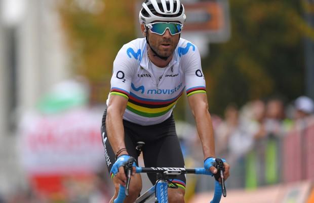 Alejandro Valverde correrá el Tour de Francia 2019