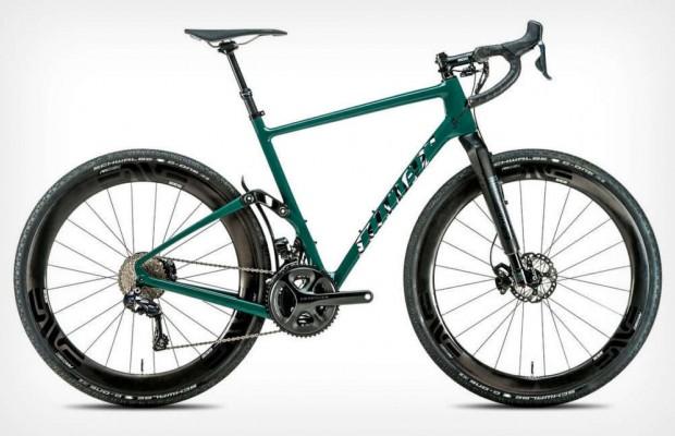 Niner MCR 9 RDO 2019: las gravel están a punto de descubrir el mountain bike