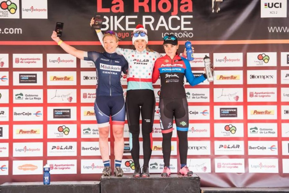 La Rioja Bike Race