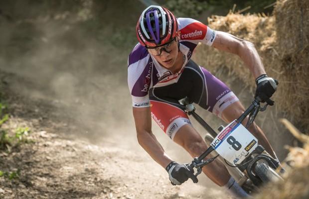 Todos los favoritos a la victoria en La Rioja Bike Race