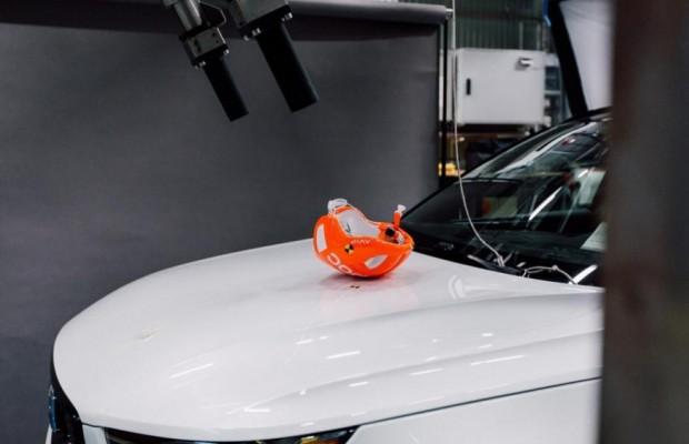 POC y Volvo desarrollan un test de impacto contra automóviles