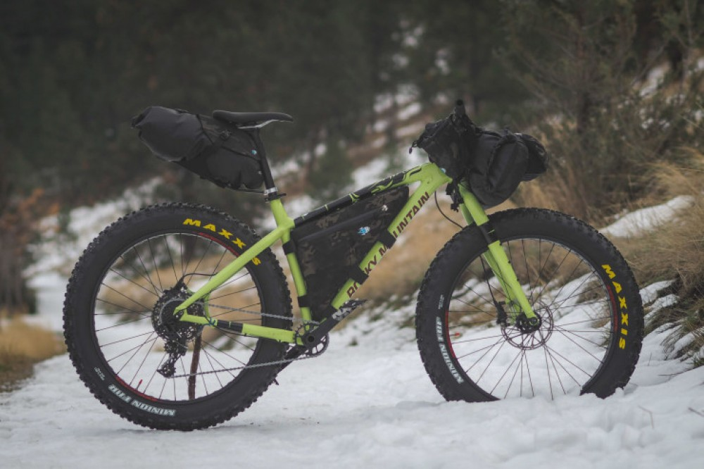 bicicleta-bikepacking