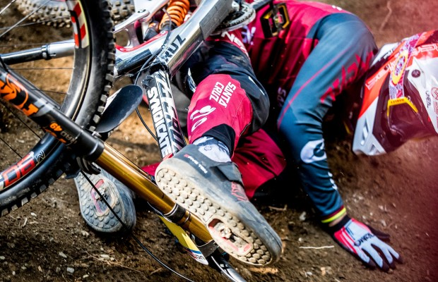 ¿Por qué se rompe un cuadro de Mountain Bike o carretera?