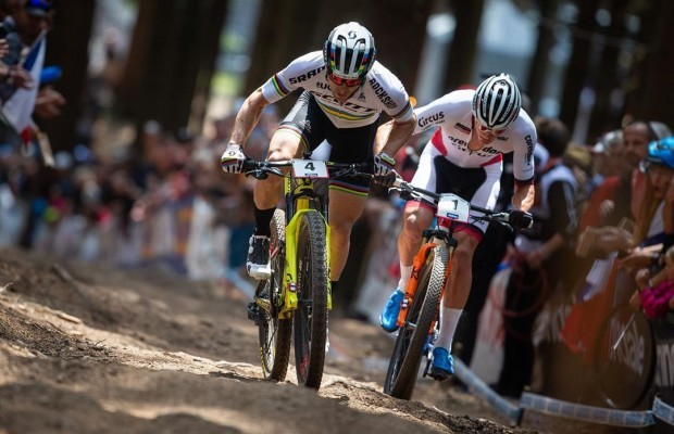 What is the MTB XCO? This is how the UCI explains it