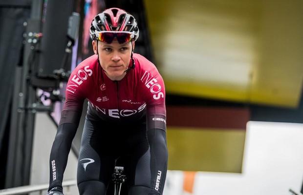 ¿Es el final de Chris Froome? ¿Se puede comparar con Valverde?
