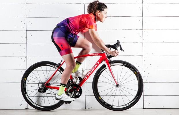 ¿Cómo solucionar una talla de bicicleta errónea?